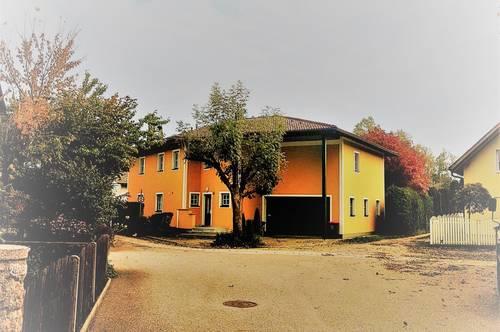 Großzügiges Einfamilienhaus im Herzen von Vöcklabruck