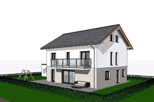 Einfamilienhäuser in Alt Lenzing - Buchenweg