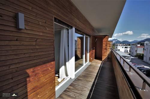Mietwohnung Kundl: K1 - Der Gipfel des Wohnens Top 8 - 59,37 m2