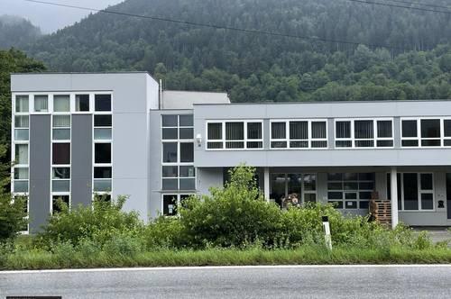 VOMP - FIECHT Au, BÜRO-Fläche