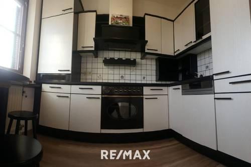 Kompakte Wohnung in Ruhelage