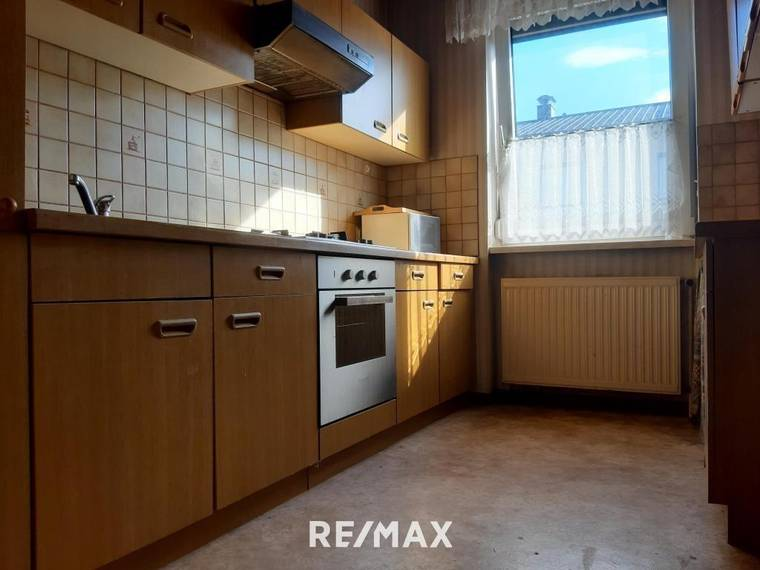 6.WE 2 Küche
