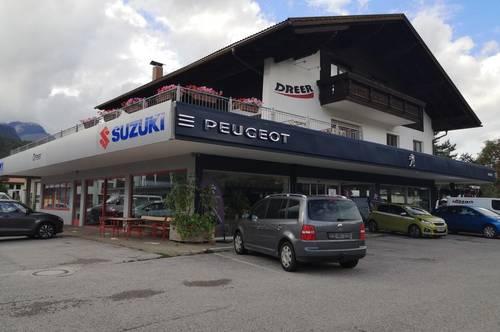 Autohaus Dreer<br />Nachfolger gesucht!