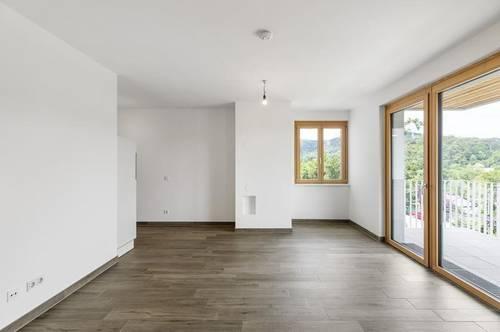 H4/5 - 3-Zimmer, Sauna & Fitness in der Anlage, Hinterbrühl, im Grünen