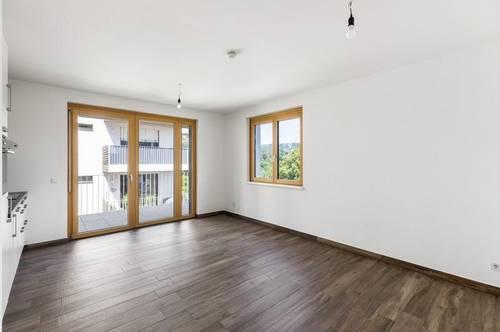 H1/7 - 2 Zimmer; Pool, Sauna & Fitnessbereich in der Anlage, im Grünen