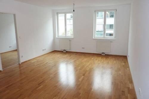 Ruhige 2 Zimmer-Wohnung nahe Stadthalle