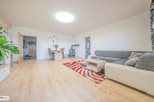KAPITALANLAGE WOHNUNG++NEU+++SEHR Gepflegte 3-Zimmer NeubauWohnung mit Loggia ++ ca. 4 km von Ebreichsdorf entfernt (Wampersdorf)