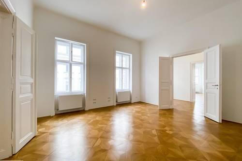 NEU! ++ TOP SANIERTE ALTBAUWOHNUNG in perfekter Zentrumslage nahe Karlskirche – Miete in 1040 Wien++
