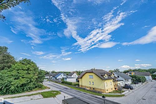 NEU++ MIETWOHNUNG+++SEHR Gepflegte 3-Zimmer NeubauWohnung mit Loggia ( ca. 99 m2) ++ ca. 4 km von Ebreichsdorf entfernt (Wampersdorf)