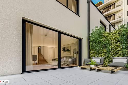 ++ NEU! ++ 14 Exklusive Neubauwohnungen + 3 Top-Reihenhäuser im Hof + für Anleger und Endbenutzer+Baujahr 2020-2021 + 1100 Wien +