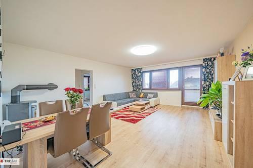 NEU++KAPITALANLAGE WOHNUNG +++SEHR Gepflegte 3-Zimmer NeubauWohnung mit Loggia ( ca. 98 m2)++ ca. 4 km von Ebreichsdorf entfernt (Wampersdorf)