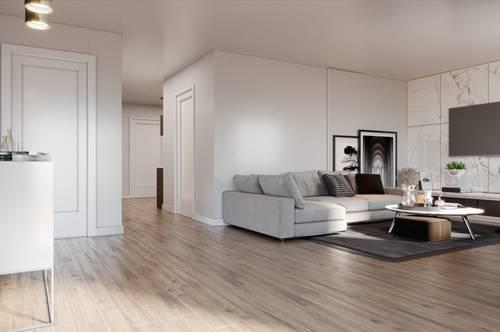 +NEU NEU+ Perfekt aufgeteilte 4-5 Zimmer Doppelhaushälfte im Zentrum Parndorfs