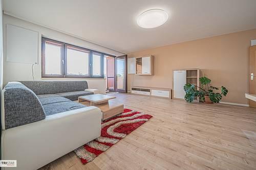 NEU++ACHTUNG PREISREDUKTION++ JUNGFAMILIE WOHNUNG++ SEHR Gepflegte 3-Zimmer NeubauWohnung mit Loggia ++ ca. 4 km von Ebreichsdorf entfernt (Wampersdorf)