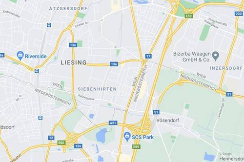 Frequenzlage: Vielseitiges Grundstück Nähe SCS