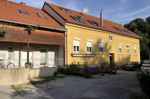 Wohnungspaket mit Stellplätzen/Ertragsobjekt