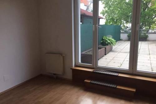 2-Zimmerterrassentraum am FUSSE des ÖLBERGES, Stadtplatznähe