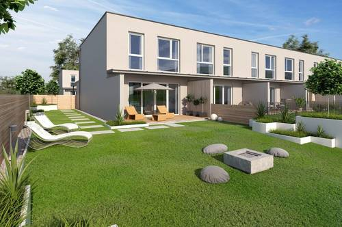 Exklusive Gartenwohnung in Villach Landskron