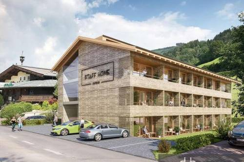 Staff Home - Anleger,- Personalwohnungen in Kaprun