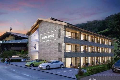 Moderne Personal- und Starter Wohnungen im Herzen von Kaprun zum Mieten!