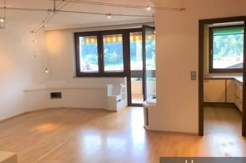 Sonnige Eigentumswohnung in Saalfelden!