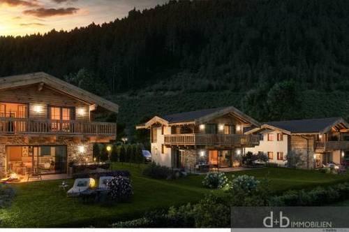 Einfamilienhaus in Leogang