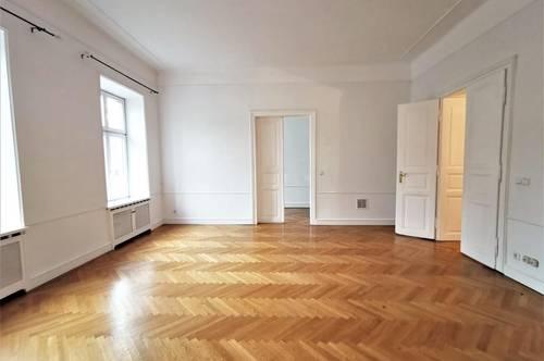 ALSERGRUND IS CALLING: Unbefristete 4 Zimmer mit separater Küche, Wintergarten **** nahe der Amerikanischen und Schwedischen Botschaft