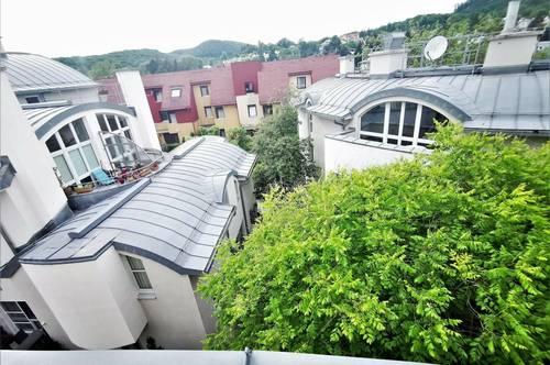 5 Zimmer Maisonette in ruhiger Lage nahe Auhofzentrum / Hadersdorf!