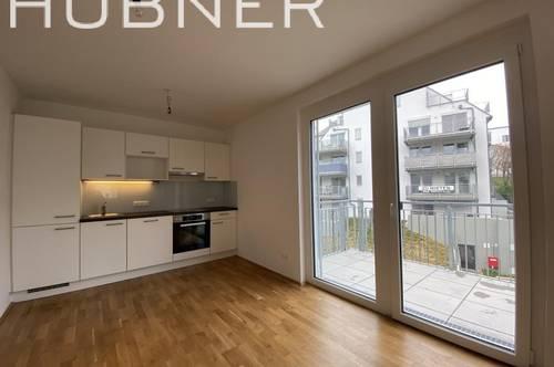 ERSTBEZUG!!! 8m² Balkon!!! Top-effiziente Raumaufteilung!!!