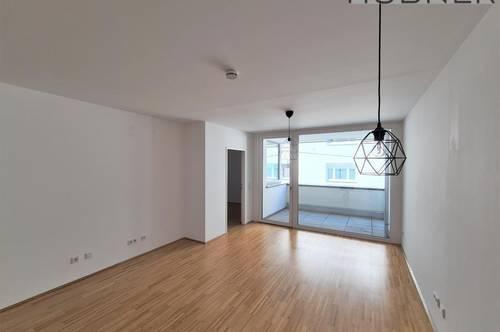 MIETE WARM!! Moderne, helle Neubauwohnung mit großer Loggia in U4 und U6-Nähe