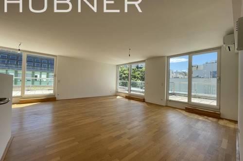 WOW-Faktor * PARKBLICK * Penthouse * 44m² Terrassenfläche