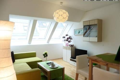 Klimatisierte 2-Zimmer Wohnung in fantastischer Lage