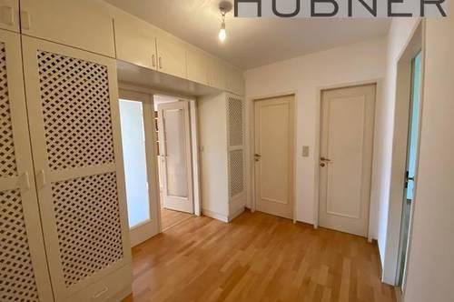 Sonnige 2-Zimmerwohnung mit Allgemeingarten und Garagenplatz inklusive!