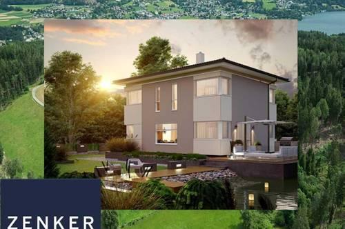 ZENKER Konzept 135 mit Grundstück