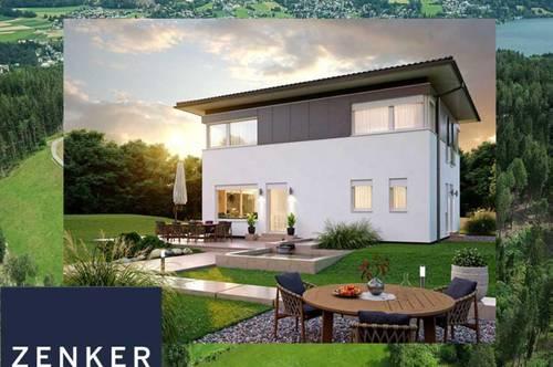 ZENKER Konzept 139 WD mit Grundstück