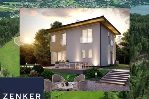 ZENKER Konzept 123 mit Grundstück