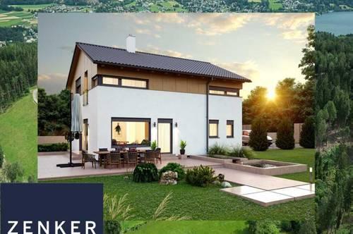 ZENKER Konzept 139 SD mit Grundstück