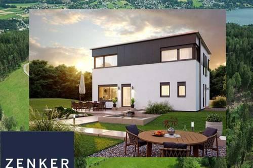 ZENKER Konzept 139 FD mit Grundstück