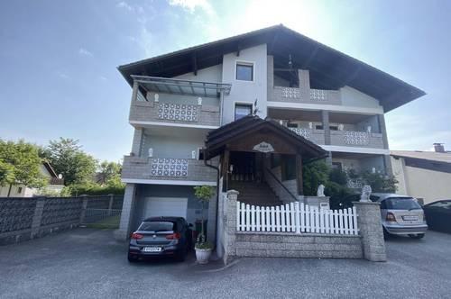 Anlegerwohnung 90,03 m² - nähe Klopeinersee - 9141 Eberndorf