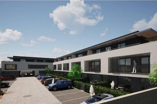 Provisionsfreie Vergabe Neubau- Gartenwohnungen 3 - 4 Zimmer