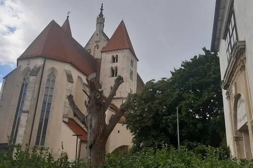 Wohnen im Ortskern der Mittelalterstadt