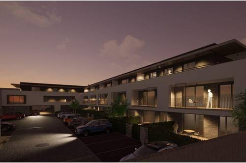 Provisionsfreie Vergabe Dachterrassenwohnungen 2 und 4 Zimmer
