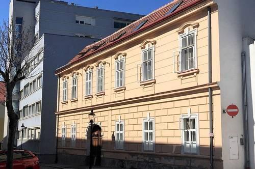 Entzückende 2- Zimmer Wohnung im Stadtkern Hainburgs