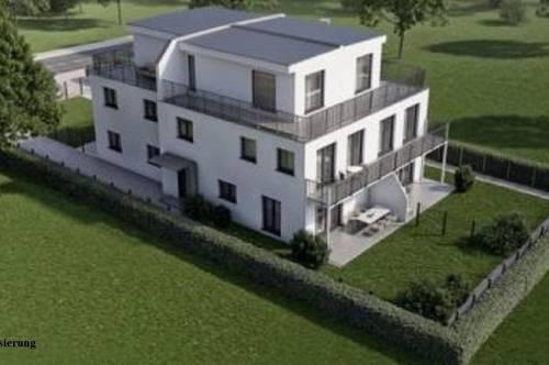 2454 Sarasdorf/ Trautmannsdorf, Neubau- Wohnprojekt Wohnung mit Eigengarten
