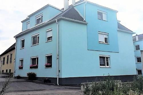 4-Zimmer Wohnung mit Garage-Ortszentrum nahe Wienertor
