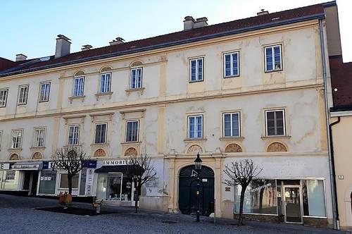 Historische Mietwohnung im Zentrum der Mittelalterstadt