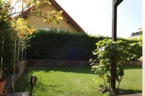 ERSTBEZUG!! MITGESTALTEN - Wohnung mit südseitigem Garten