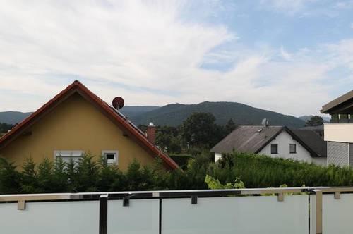 Haus mit zwei separaten Wohneinheiten oder als Einfamilienhaus