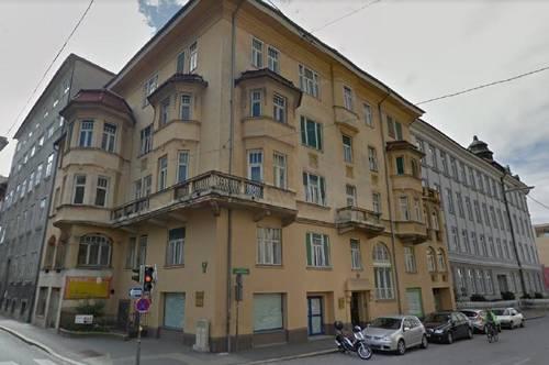 360° Tour! Nette 2 Zimmer Wohnung in der Zimmerplatzgasse!
