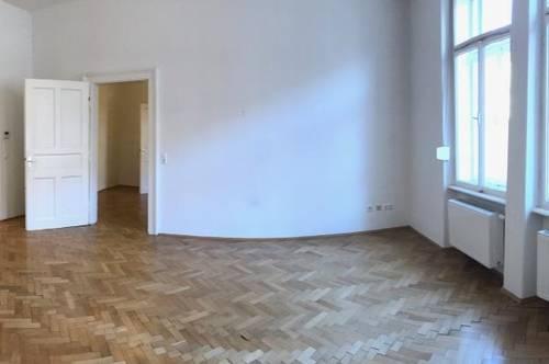 JETZT MIT 360 GRAD RUNDGANG: Kaiserfeldgasse 8 - schöne Familienwohnung im 1.OG zu vermieten