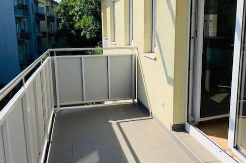 Wunderschöne 2 Zimmer Wohnung mit Dachterrasse und Balkon in Geidorf!